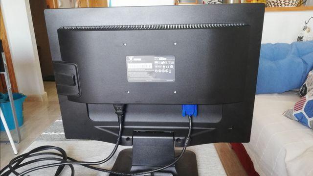 Monitor V7 20 pulgadas