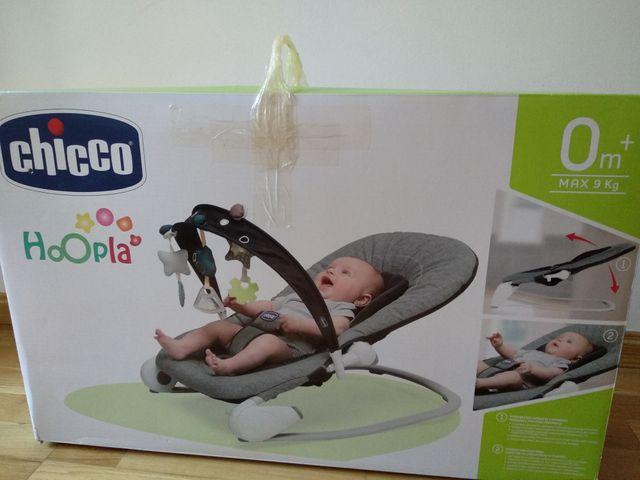 Hamaca Chicco Hoopla