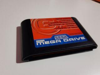 MEGADRIVE M6
