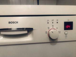 Lavavajilla Bosch
