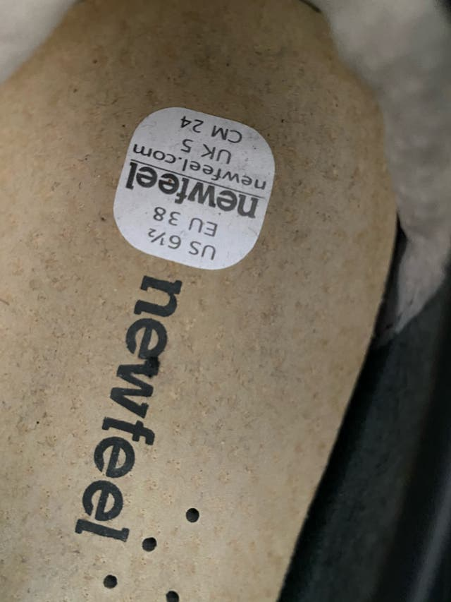 Zapatillas urbanas decathlon