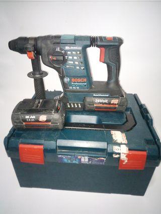 Bosch GBH 36V-LI Plus