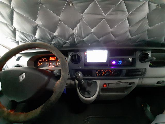 CAMPER Renault master 2006. Autocaravana
