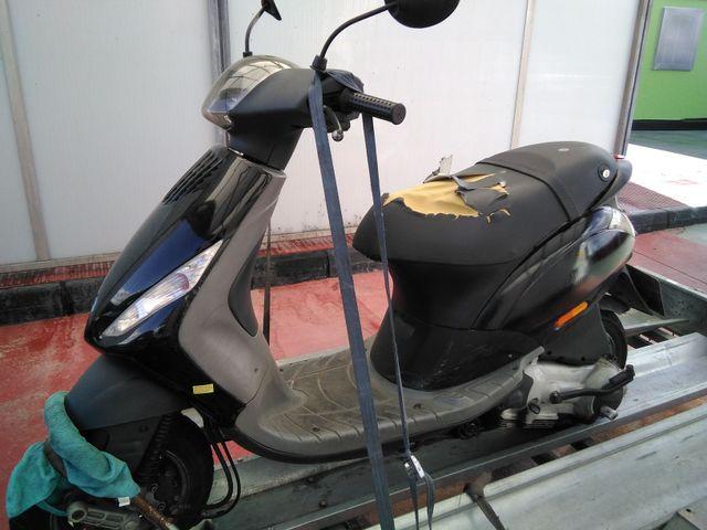 despiece piaggio zip 125 cc
