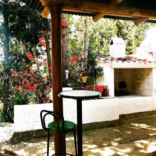 Casa en alquiler corta temporada (Gaucín, Málaga)
