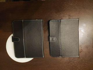 2 fundas para iPad nuevas