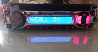 Autoradio Panasonic CQ-RDP383N