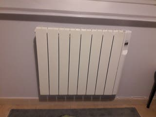 radiadores eléctricos