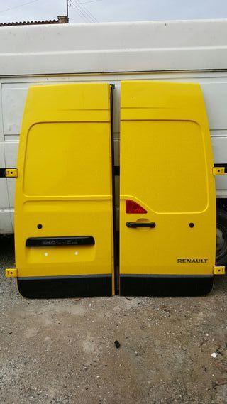 Renault Master 2009