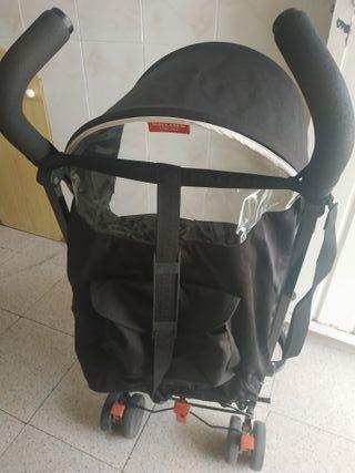 Maclaren Quest Sport ,con funda y bolso