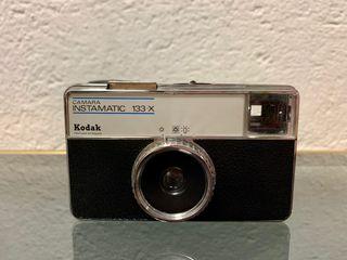 Kodak Instamatic 133x