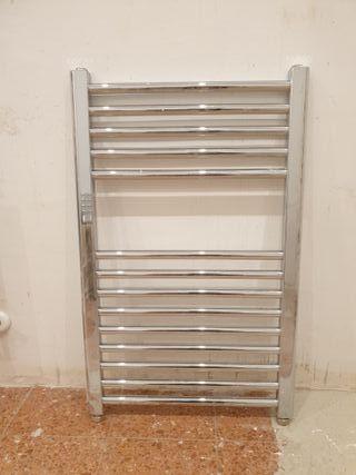 Radiador Toallero (calefacción agua)