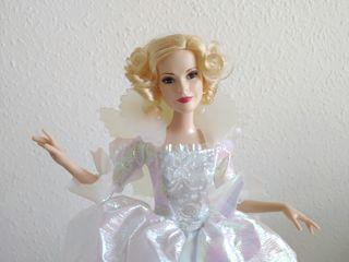 Hada madrina Cinderella (Cenicienta)