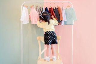 Lote ropa niños y niñas