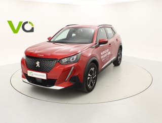 PEUGEOT 2008 ALL BH 130 EAT8