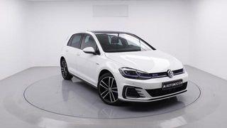 Volkswagen Golf GTE 1.4 TSI GTE e-Power DSG 150 kW (204 CV)