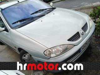 RENAULT Mégane Break 1.9DCI Expression