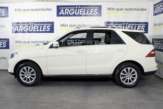 Mercedes ML ML 350 d Bluetec 4Matic
