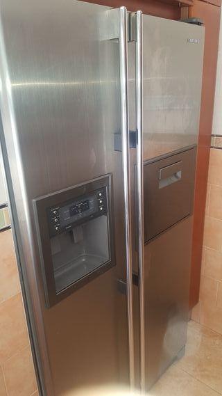Reparacion de frigoríficos americanos