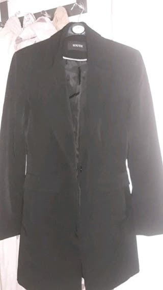 Long Suit Jacket