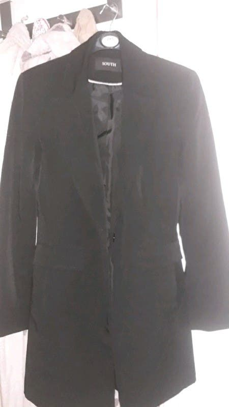 Long Suit Jacket
