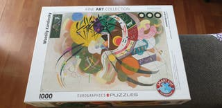 puzzle 1000 piezzas