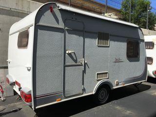 Caravana Sunroller 420 CP (GARANTIA 1 AÑO)
