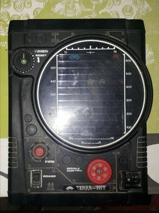 Nintendo Donkey kong II año 1983 más Terra hit