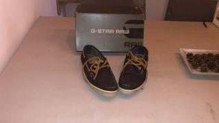 Zapatos G-STAR RAW nuevos, 43