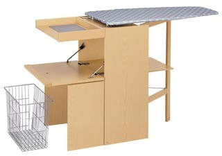 Mueble para plancha Foppapedretti