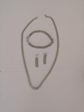 fina joyería Mexicana en plata