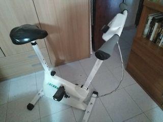 bicicleta estática en perfectas condicioned