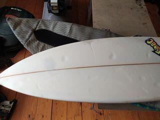 tabla de surf lost