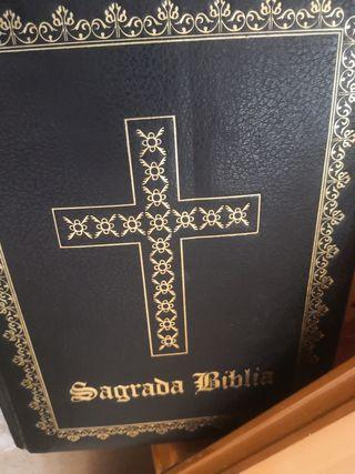 biblia ed especial gualadupana. 1959-1965