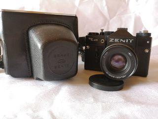 Cámara de fotos Zenit 12xp