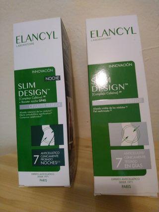 Anticelulítico ELANCYL