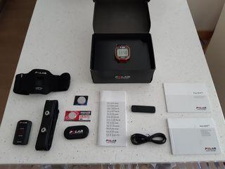 Pulsómetro Polar RCX5 GPS