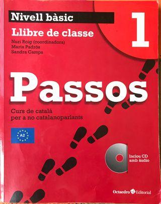Libros catalan centro normalizacion lingüístico