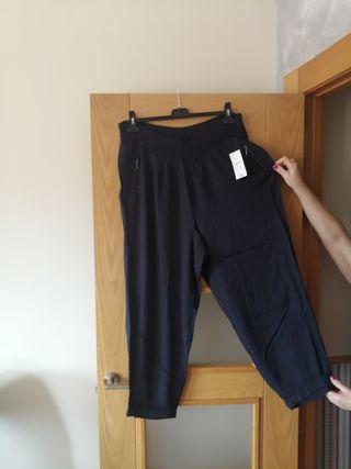 Pantalón de vestir 54/56