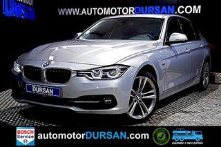 BMW 320 SPORT NAVI XENON SENSORES START STOP