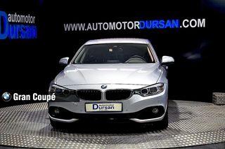 BMW 420 Sport Navegación Xenon