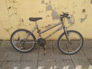 bicicleta 5-10 anys