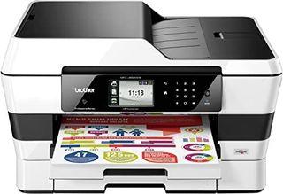 Impresora multifunción A3 Brother