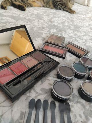 Pack maquillaje sin estrenar