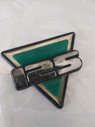Emblema Piaggio Skipper