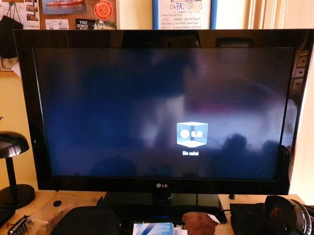 TELEVISOR LG (NO SMART TV)