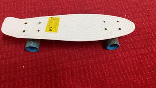 Skateboard(disposable hasta 28 de julio)