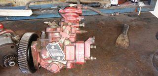 Vendo recambios para tractor internacional