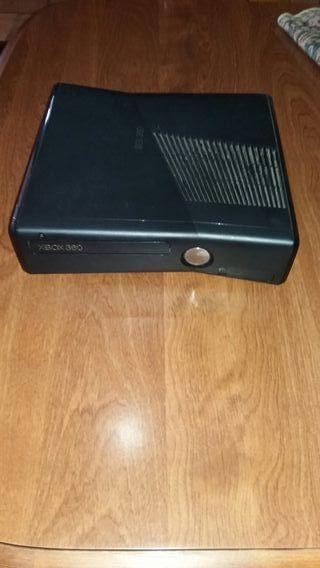 Xbox360 en perfecto estado.