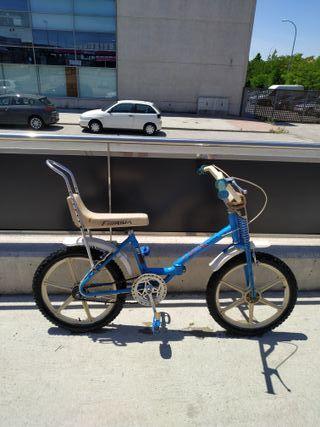 Bicicleta BH Floria